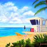 Jerome Stumphauzer Fine Art