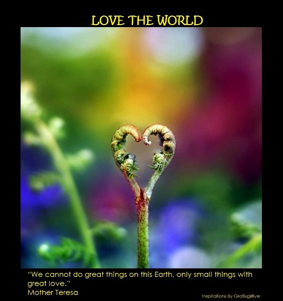 essay on love towards nature 101 quotes from nature: nature quotes that is, upon his love of truth, and his desire to communicate it without loss.