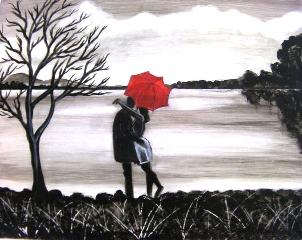 Bound By Love Artbymanjiri