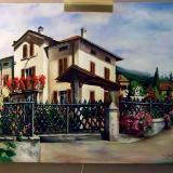Fine Art,  Murals,  Custom Paintings