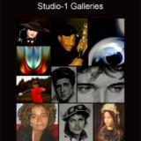 Preston's Arts at Studio-1 Gallery