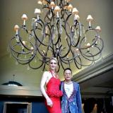 Tuan Tran - Couture Fashion and ART