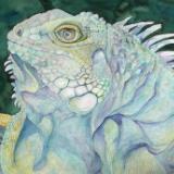 Nina Major Watercolor Art & Silk Painting