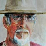 Jerome Steffen, Pacific Northwest Watercolorist