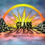 Mark A. Ellinger/Glass Quest Hand Blown Art Glass Studio