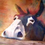 LINDA SHELTON'S ART