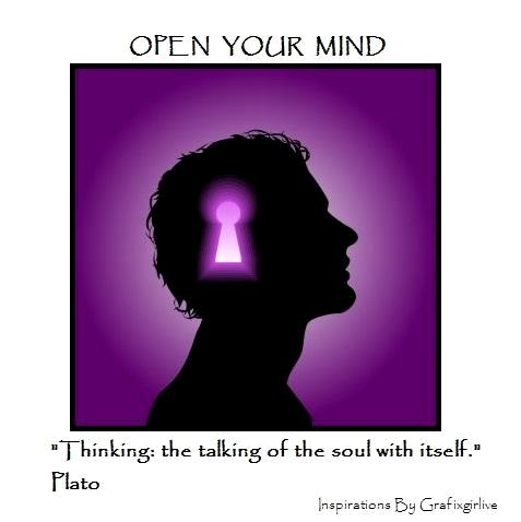 essay on open mind Open-minded definition: if you describe someone as open-minded , you approve  of them  he was praised for his enthusiasm and his open-mindedness.