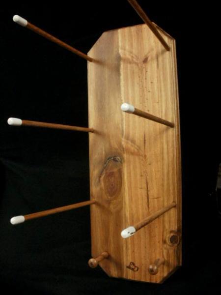 build wooden wooden hat rack plans wooden gun plans