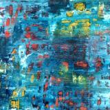 Breone Brindle Paintings