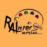 R. Allan Lister, fine artist