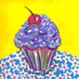 Helene's Cupcake and Dessert Art / W. and H. Leonardi & Co. Inc.
