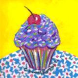 Helene's Cupcake and Dessert Art / W. and H. Leonardi & Co. Inc.