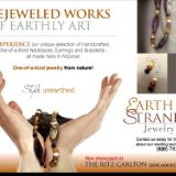 Earth Strands Unique, One-Of-A-Kind Jewelry From Nature