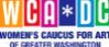 Women's Caucus for Art - Washington DC
