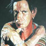John Richardson artwork