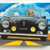 Portfolio of Sold Paintings