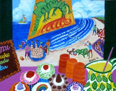 Seaside Serendipity