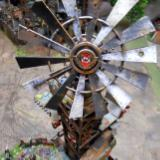 Ork windmill