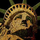 Lady Liberty (2011) SOLD