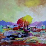ART:Louis Pretorius Paintings
