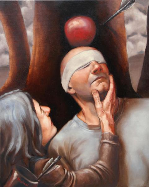 Michael Smith Artist