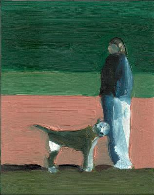 """Figure with Dog"""