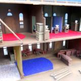 Bordello Interior