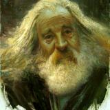 Richard Stergulz-Figurative and Portrait Painter