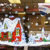 Houses/Real-state Christmas