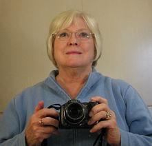 Jeanne Wolfington Photography and Art