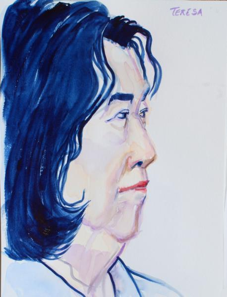 Teresa, Profile