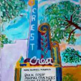 Crest Theater Sacramento