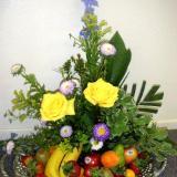 garden arrangement