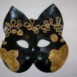 Masquerade Mask SOLD