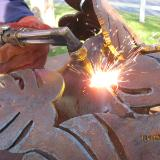 Brumak Fire Steel