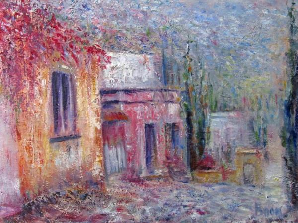 Colonia Street No2 - SOLD