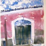 Viuva Gomes entrance 1 (wine store)