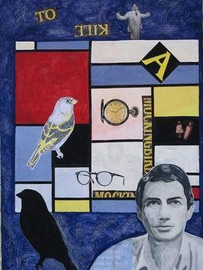 Atticus Finch (Gregory Peck)