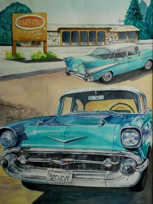 Al's Chevy