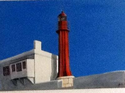 Lighthouse Guia