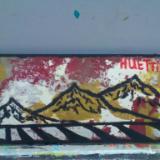 Devil Mountains