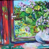May at home