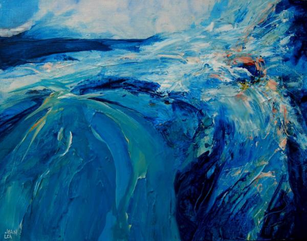 Jean Lea Fine Art