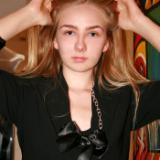 Model-turned-entrepreneur/iconic Designer - DAGMAR BJORK
