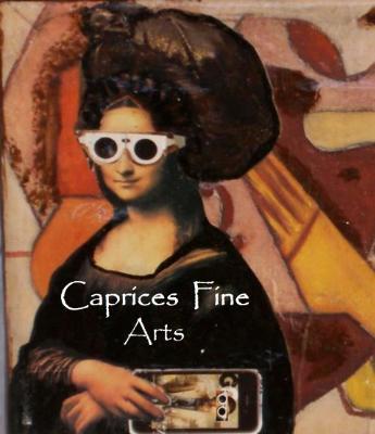 Caprices Fine Arts