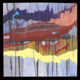 Tribal Landscape #10