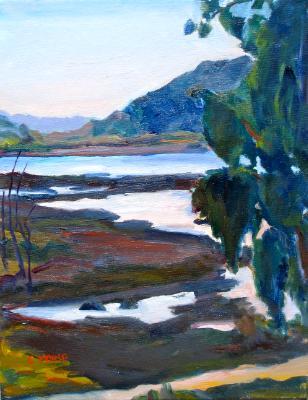 Batiquitos Lagoon