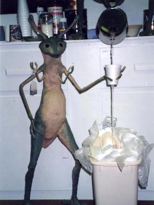 MIB type Alien