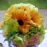 Bouquet Design-III