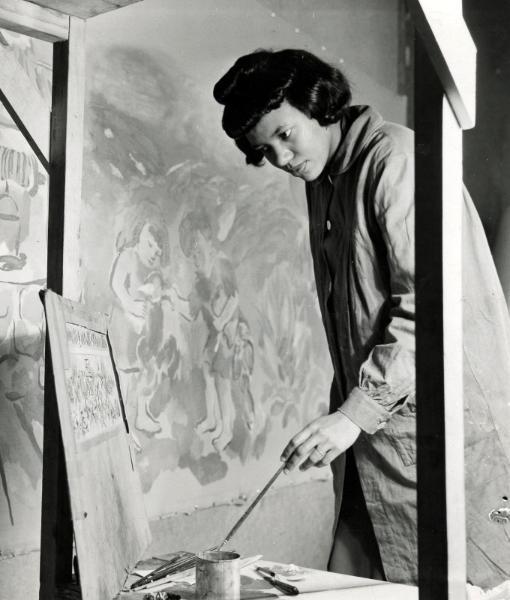 Georgette Seabrooke Powell